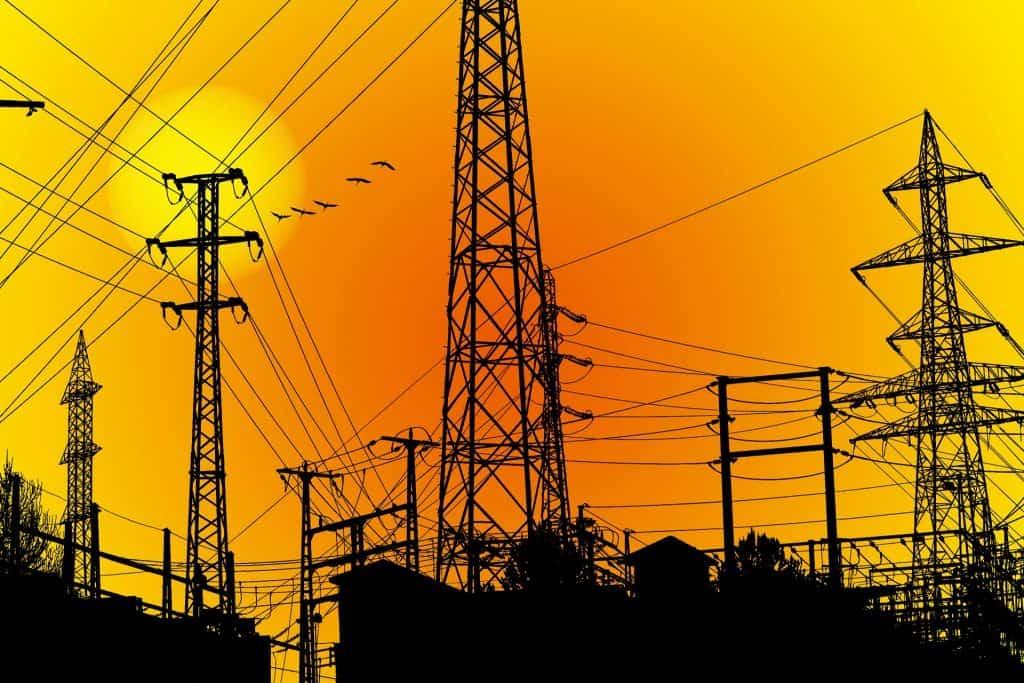 siujptl izin usaha jasa penunjang tenaga listrik
